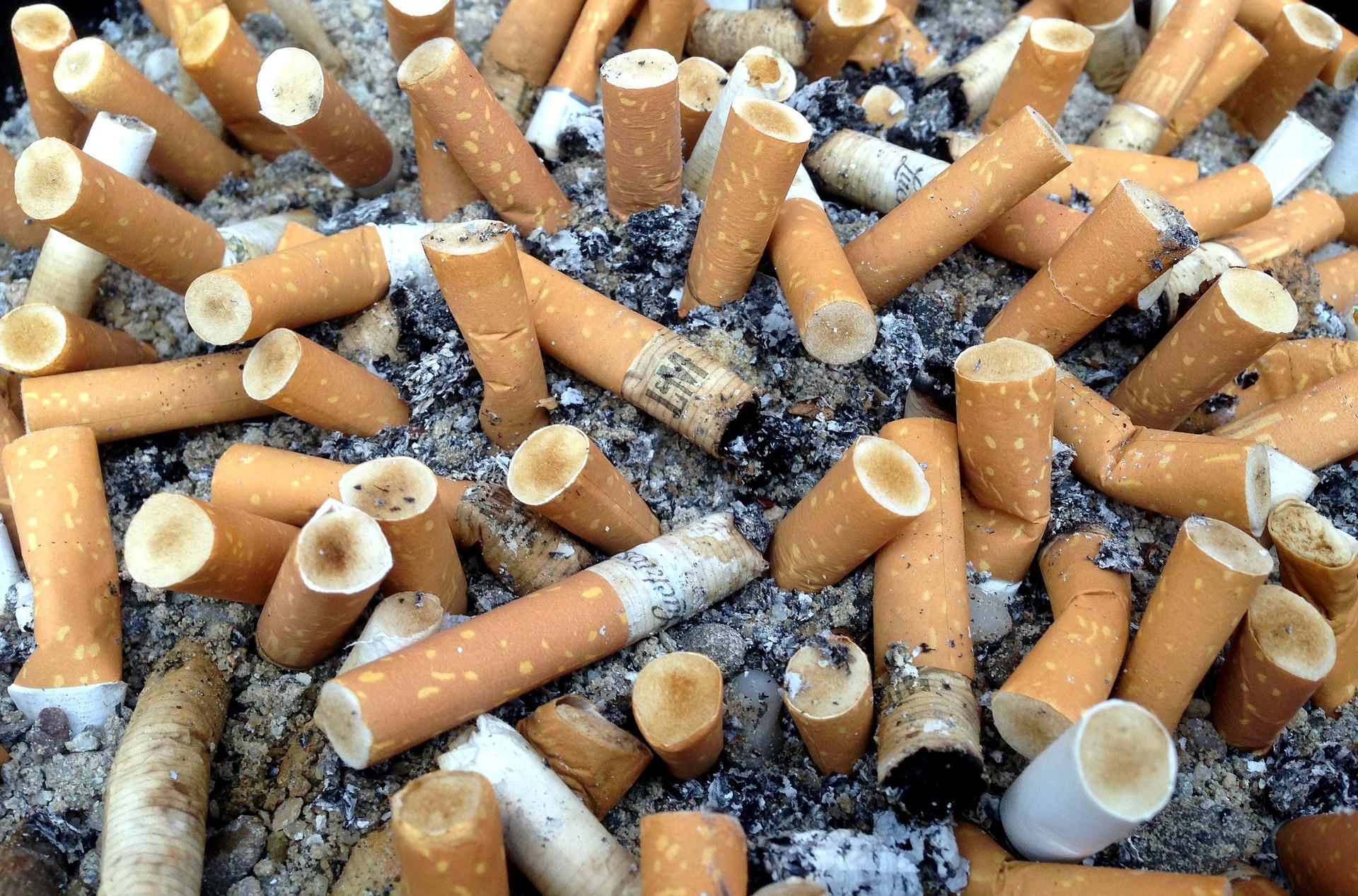 miért nem tudnak leszokni az emberek a dohányzásról