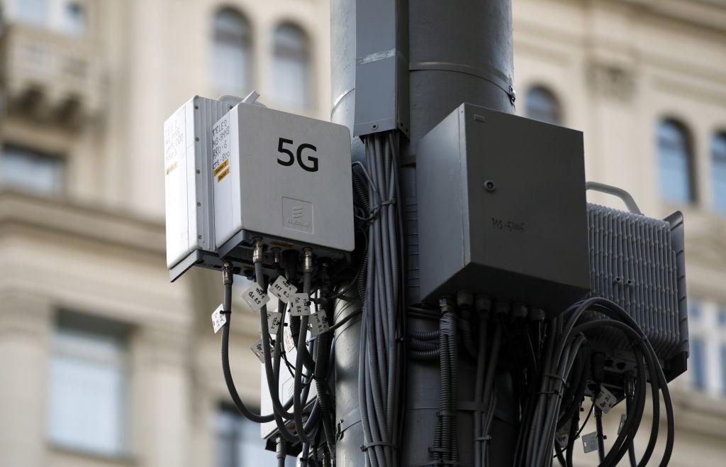 5G tornyok magyarországon