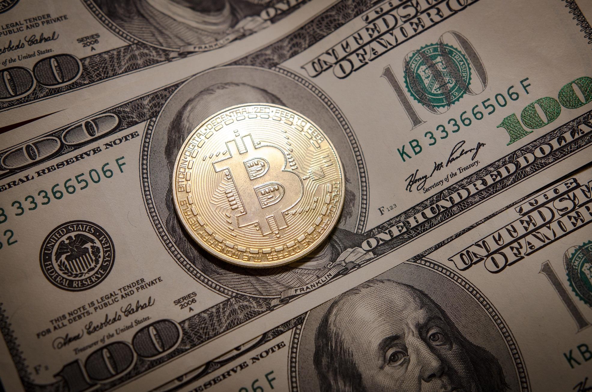 bitcoin fekete pénz