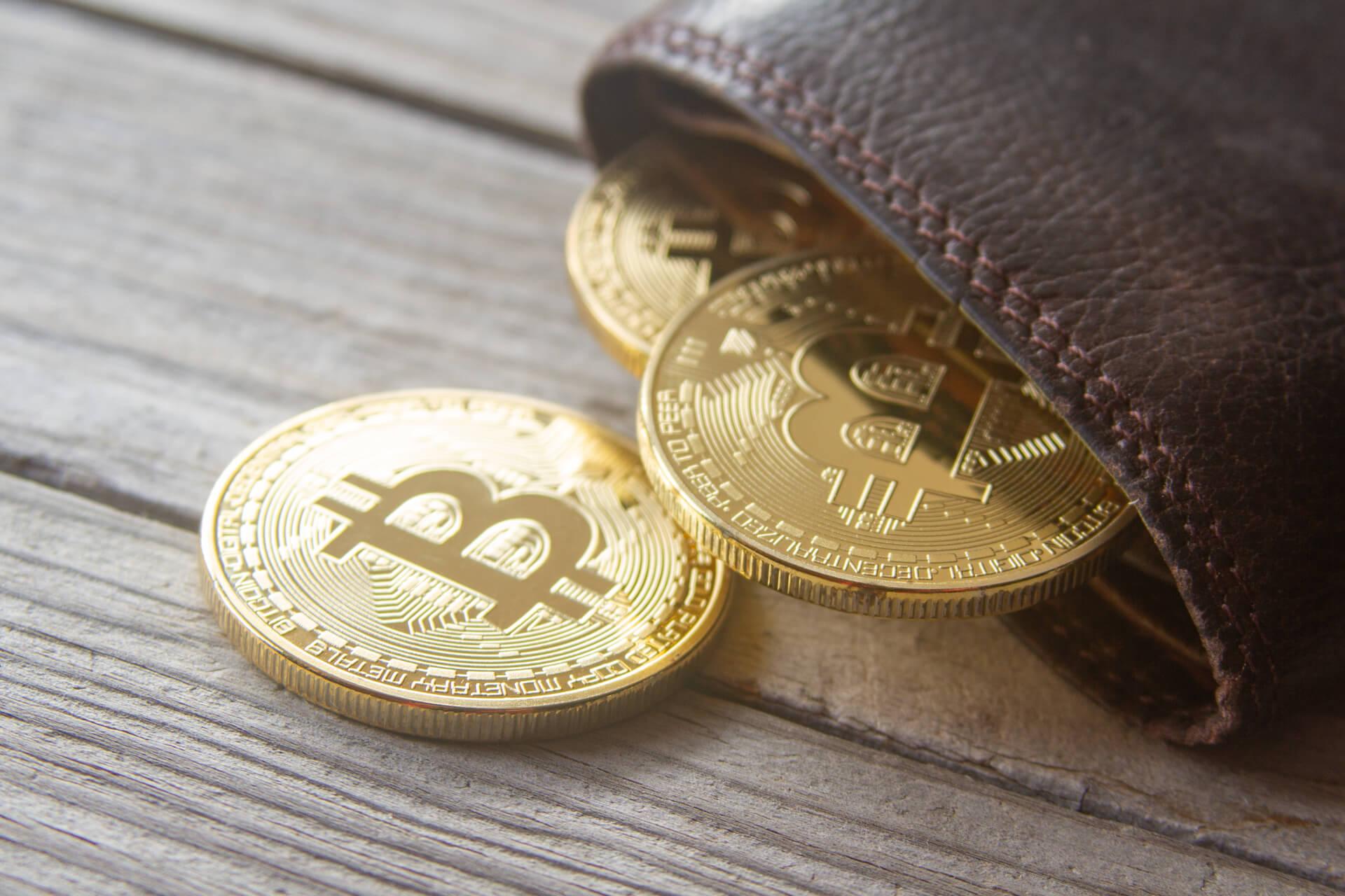 bitcoin a semmiből