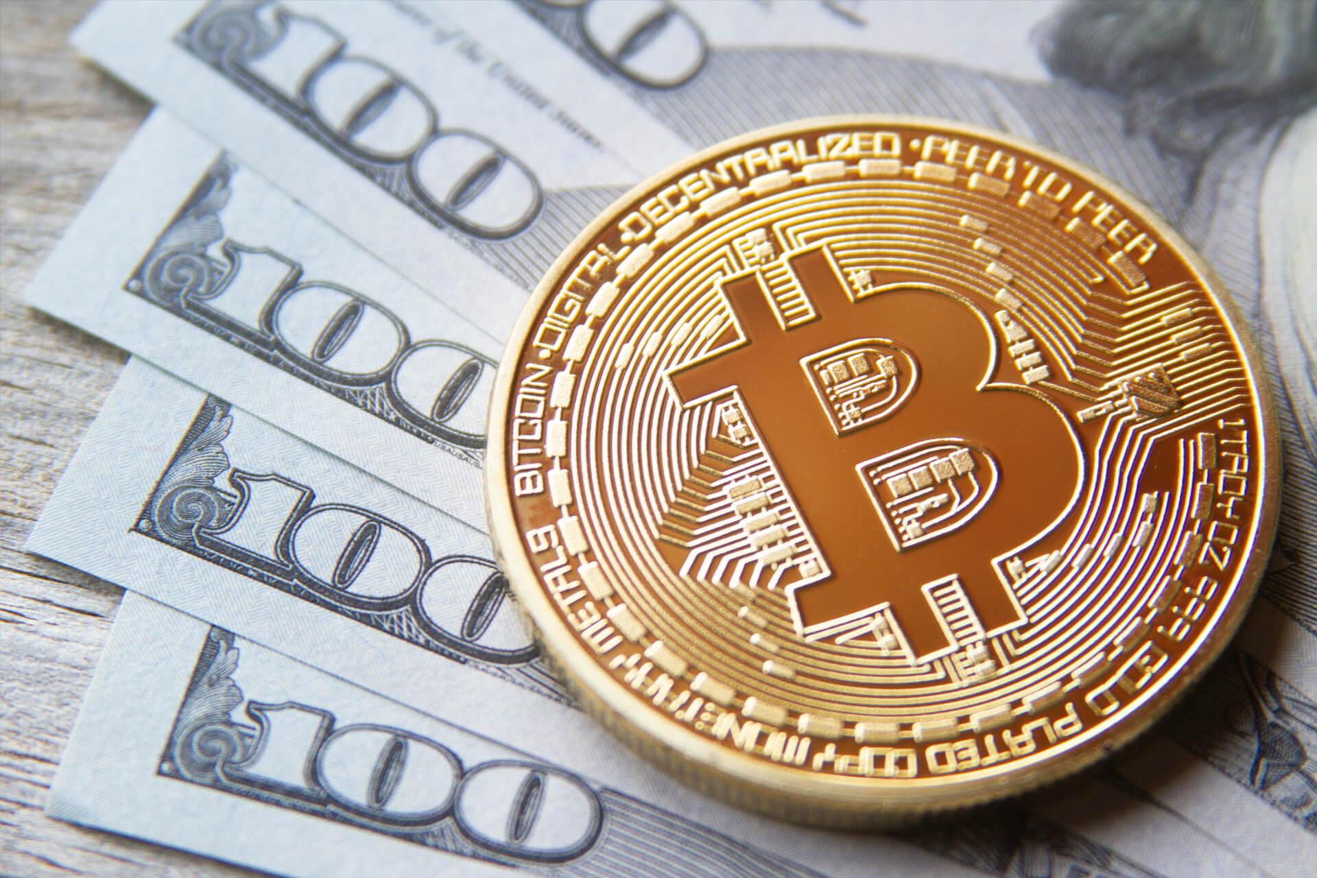 mikor van a bitcoin blokk felére)