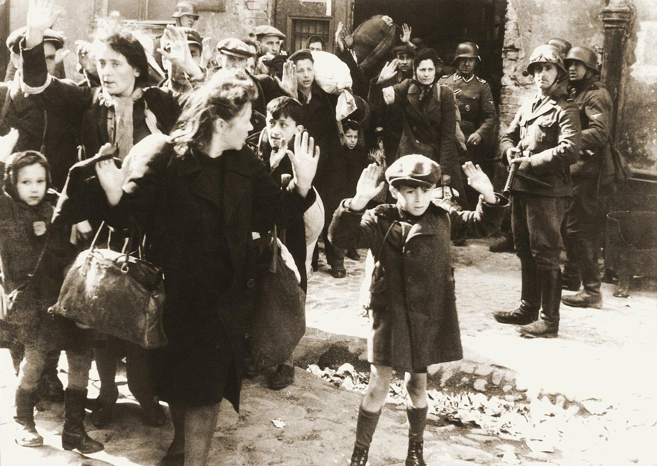 A zsidók üldöztetése nem ért véget a második világháborúval, sőt