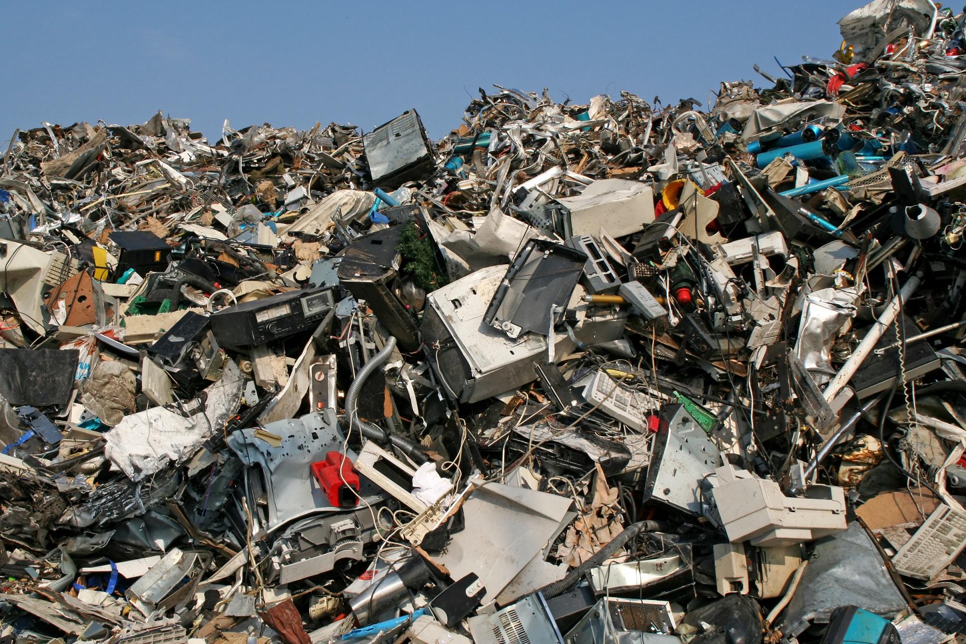 az ember elveszíti a hulladéklerakó bitcoint