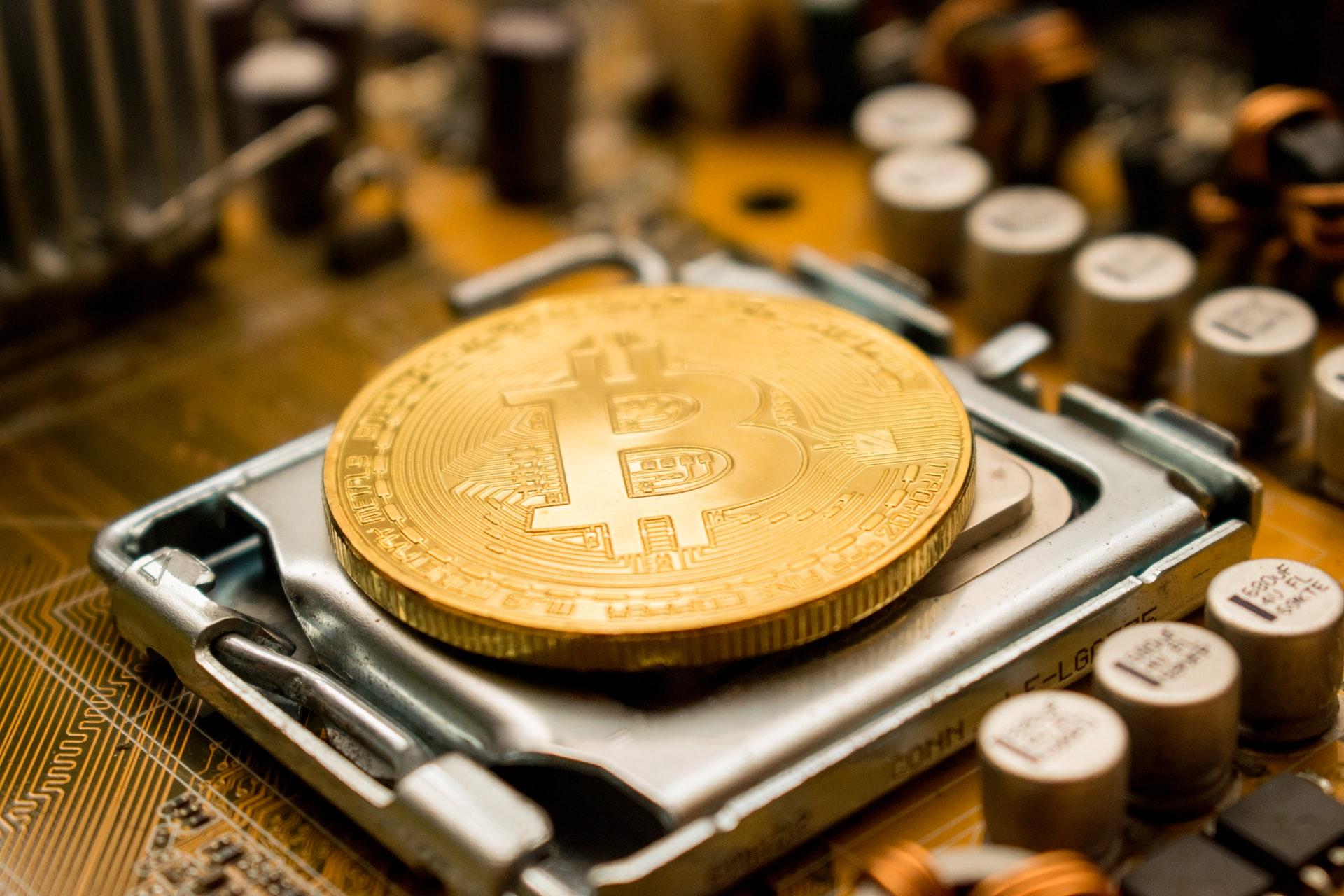 2021 bitcoin bear market