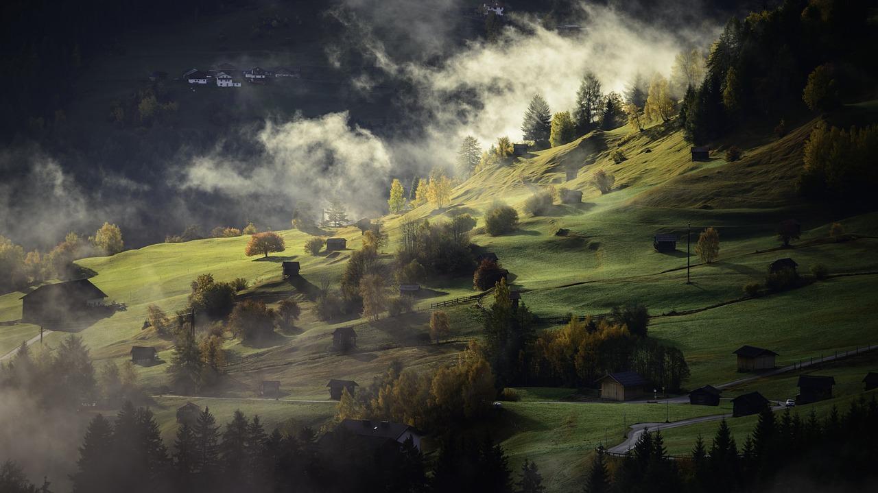 A ködöt, a felhőt és a jéghegyet is megcsapolhatjuk a tiszta víz reményében