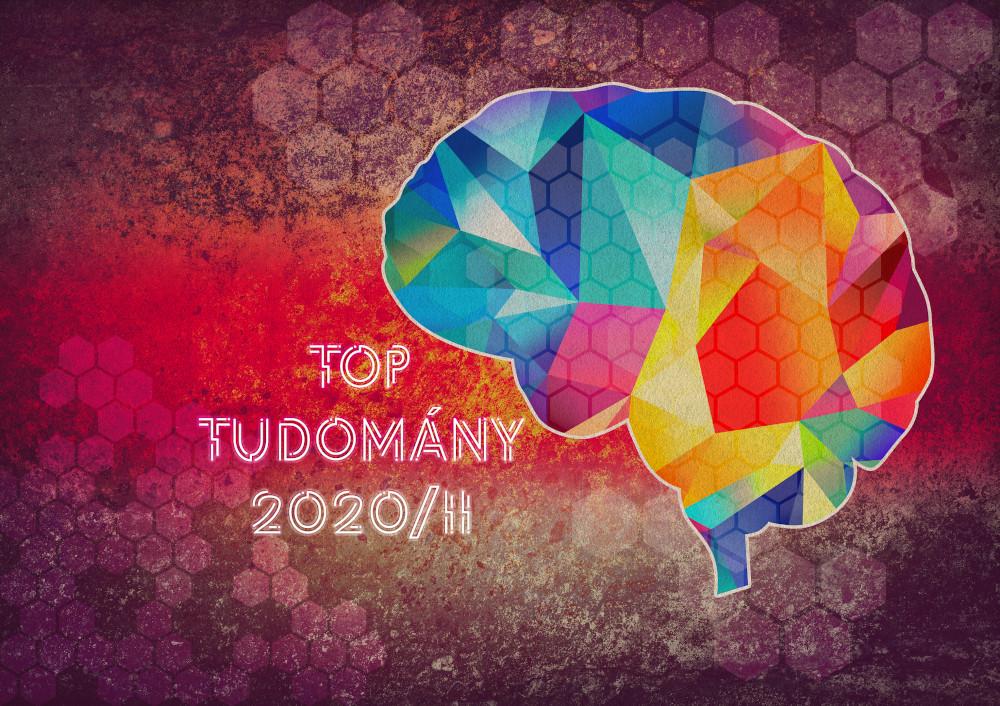 A tudomány világának legfontosabb hírei 2020-ban II. rész
