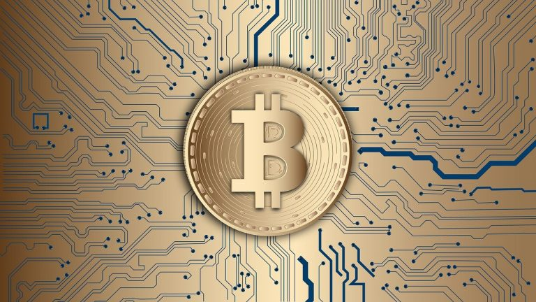 bitcoin felére haladó rakéta
