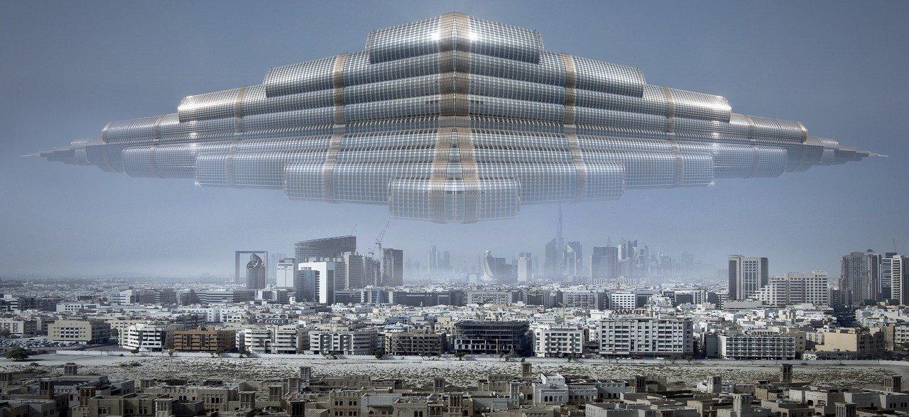 A jövő városainak nem az emberekről, hanem a fákról kellene szólniuk - Rakéta